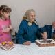 Marija i Matej Žiher 70 godina braka