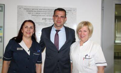 medicinskih sestara
