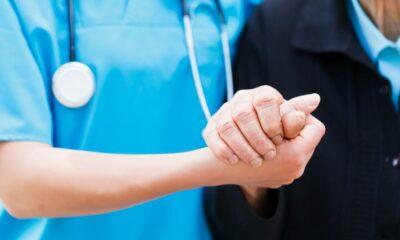medicinska sestra doktor zdravlje pomoć