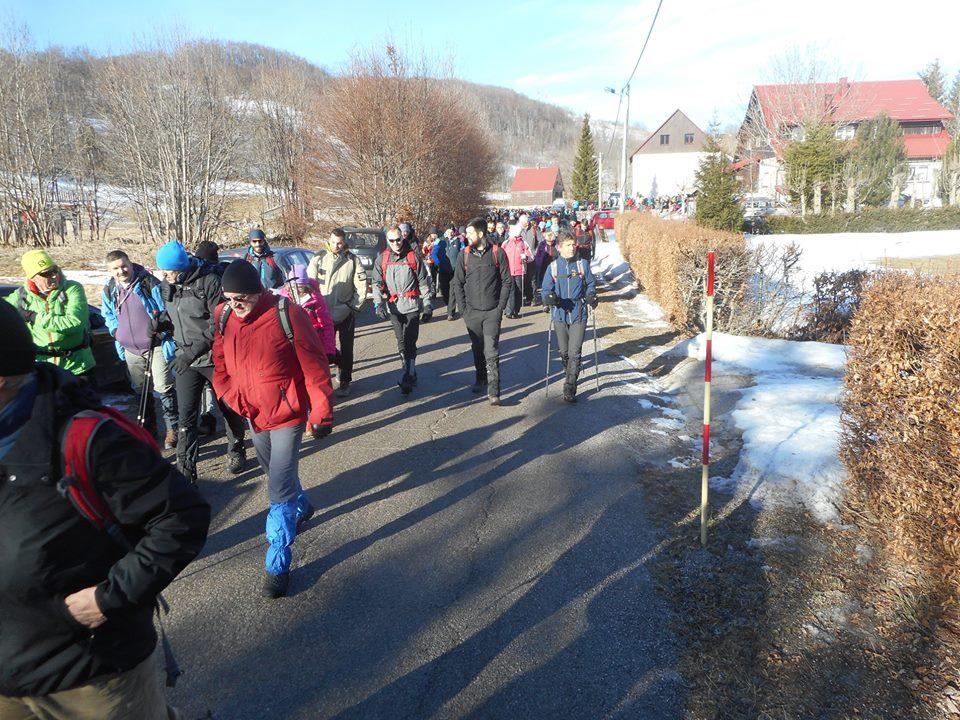 Planinarski klub Ivanec Bjelolasica