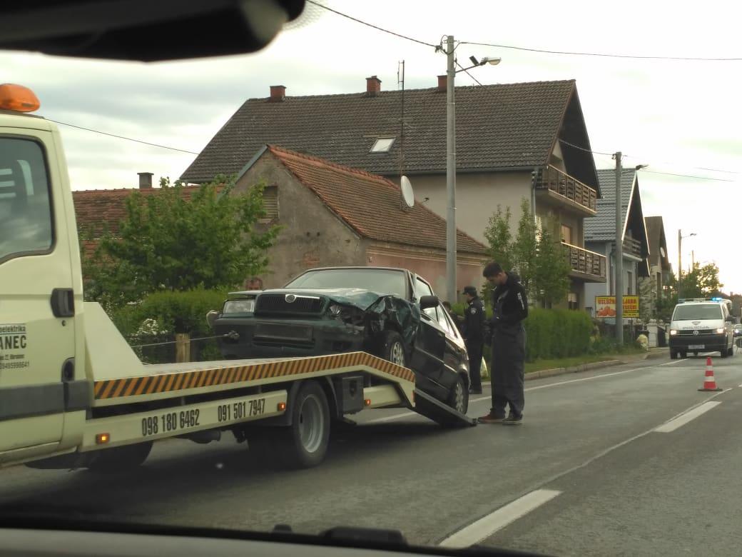 Prometna nesreća Cargovec