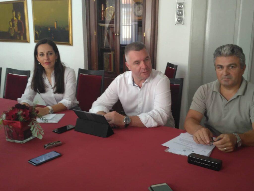 Potpore za poduzetnike Grad Varaždin