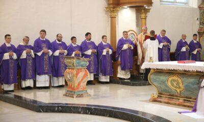 Bogoslovi Varaždinska biskupija1