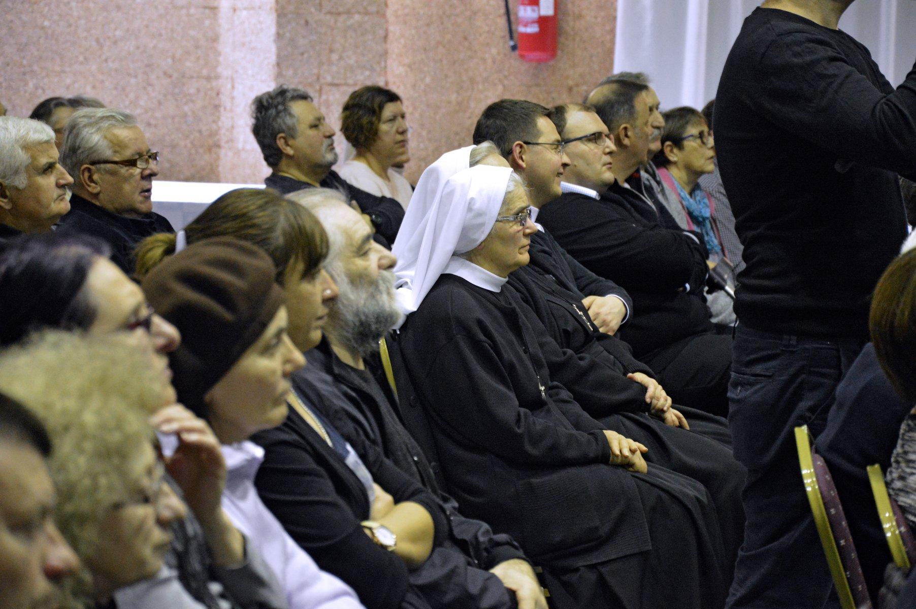 Kardinal Vinko Puljić predavanje Varaždinske Toplice