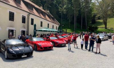Ferrari i Maserati