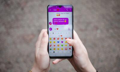mobitel ljubav chatanje