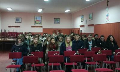 studenti Sveti Đurđ jednokratne novčane potpore