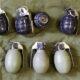 rušna bomba dragovoljna predaja PU varaždinska