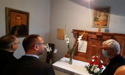 Kaznionica_Lepoglava - sveta misa
