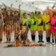 Hrvatska pleše Lumini