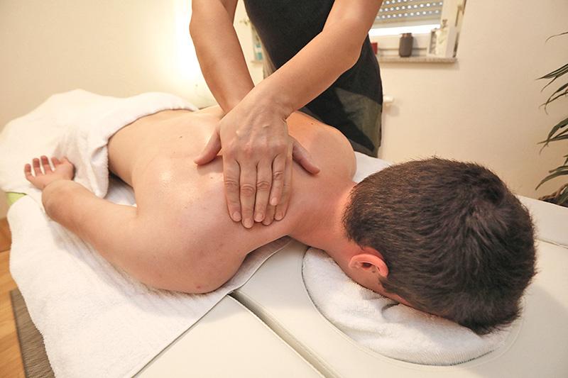 Čakovec opuštajuće masaže Regionalni tjednik