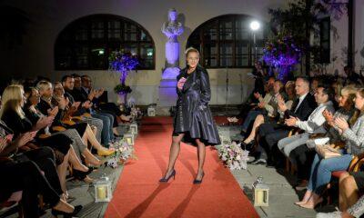 Modna revija Županijska palača