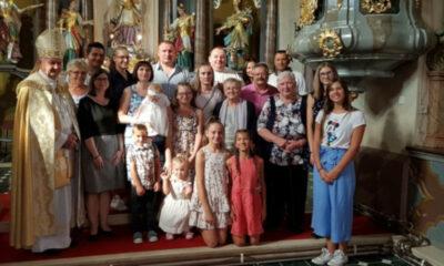Obitelj Sekačić krš¸tenje1