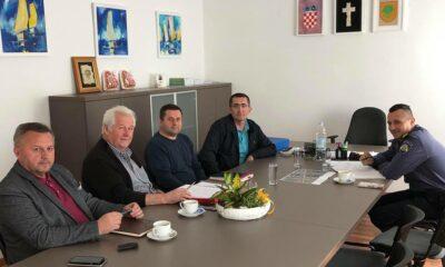 Općina Vidovec sastanak cesta