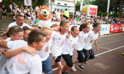 Plazma sportske igre mladih