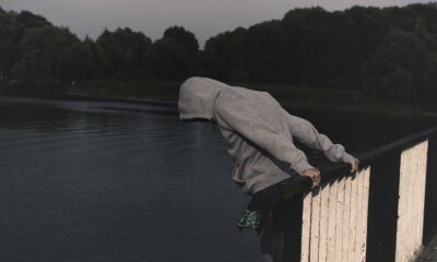 Samoubojstvo skok