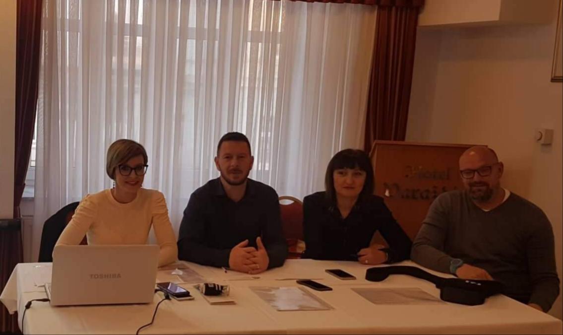 Udruga kineziologa Grada Varaždina i Varaždinske županije