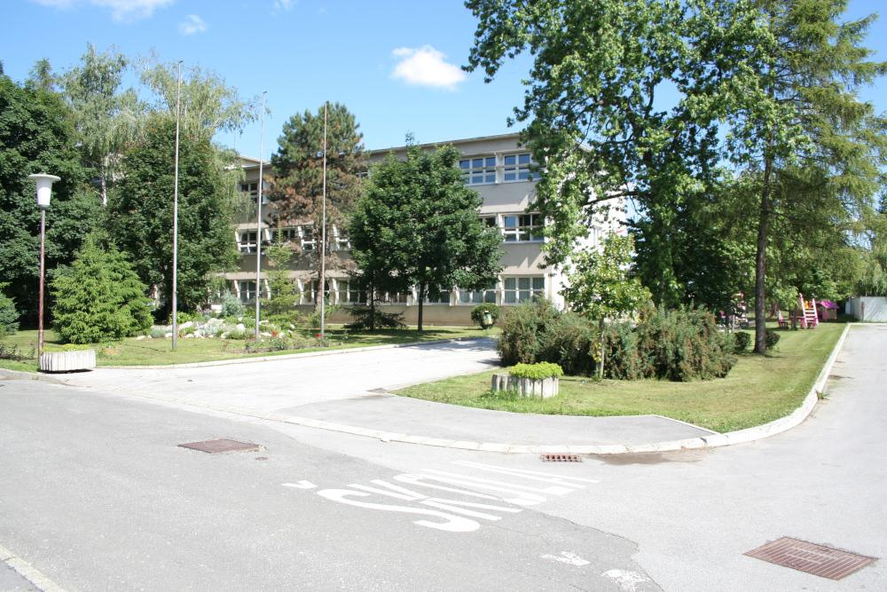 V. osnovna škola Varaždin