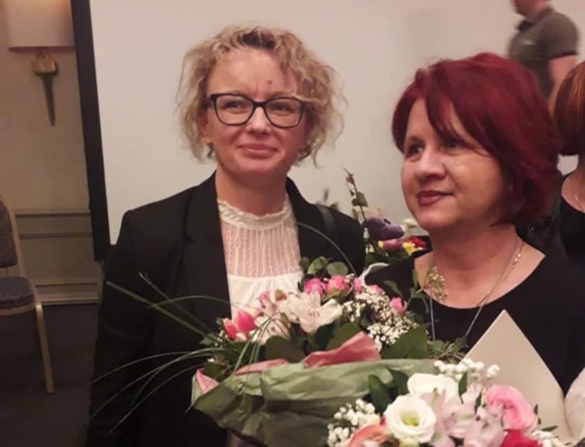 Valentina Dimitrov Novosel