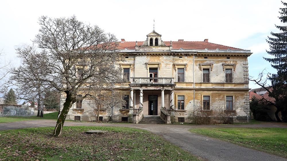 Vila Orsic