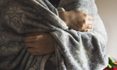 hladno zima deka