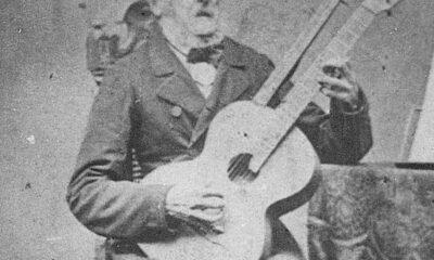 gitarističkog virtuoza Ivana Padovca