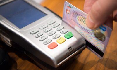kreditna kartica plaćanje