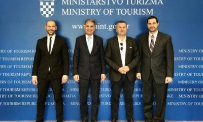 ministarstvo turizma Gari Cappelli