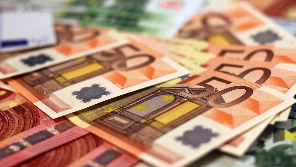 euro, novac