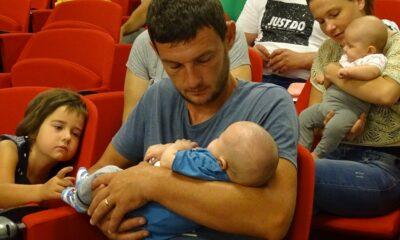 naknada za bebe Novi Marof1