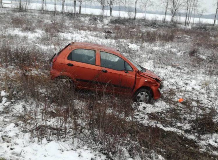prometne nesreće