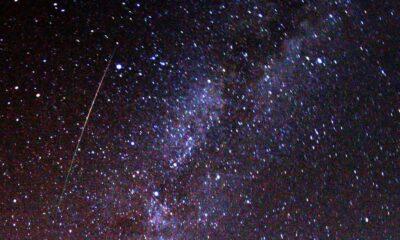 suze svetog lovre, kiša meteora, perzeidi