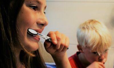 pranje zuba pasta zubi