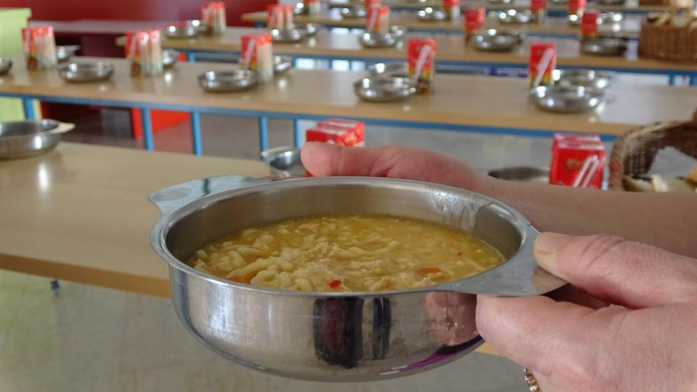 Prehrana učenici škola obrok