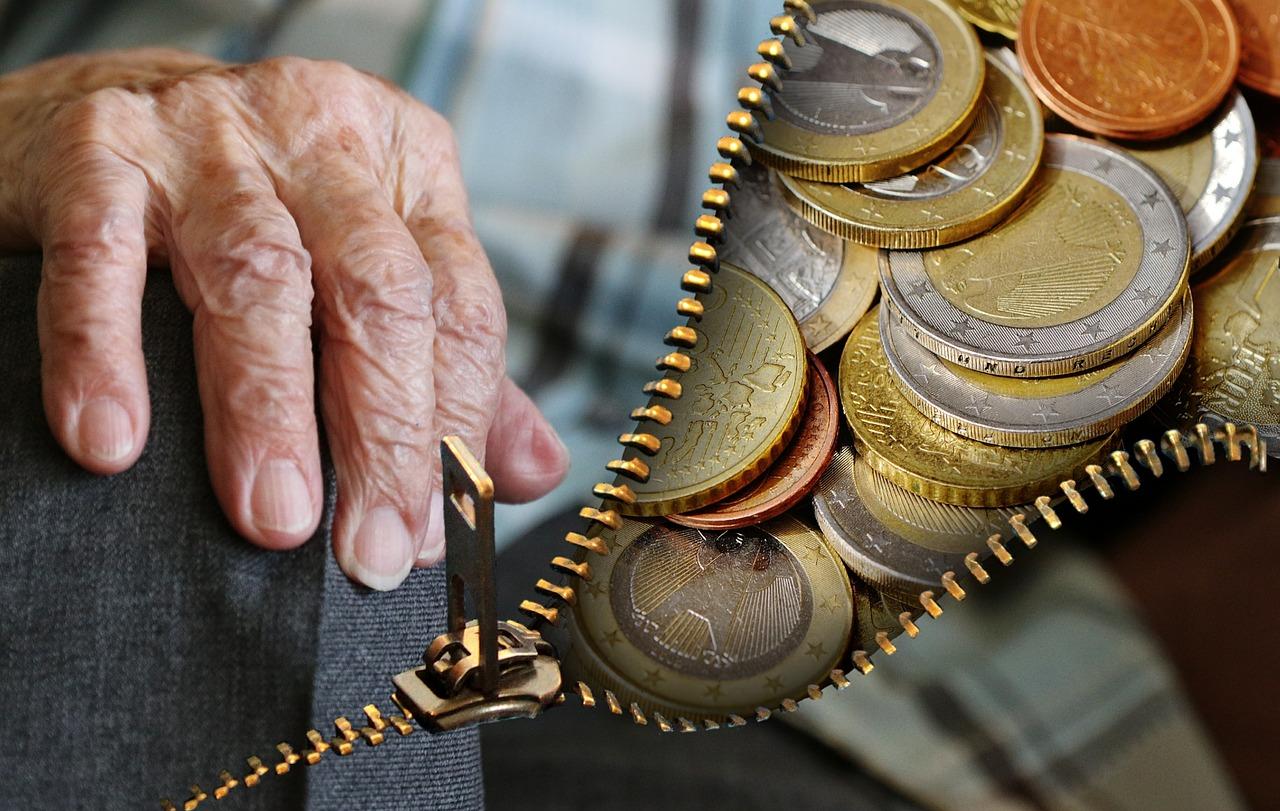 rad novac euro umirovljenici
