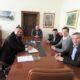 Sastanak HRT Županijska palača Varaždin