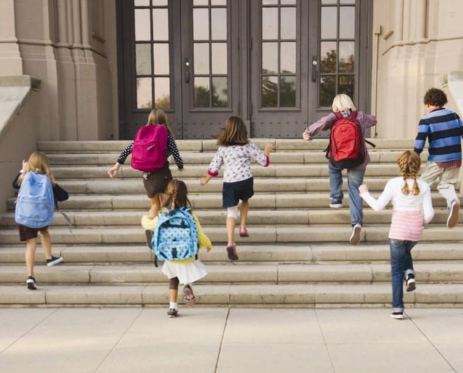 Škola brzog čitanja i mudrog učenja