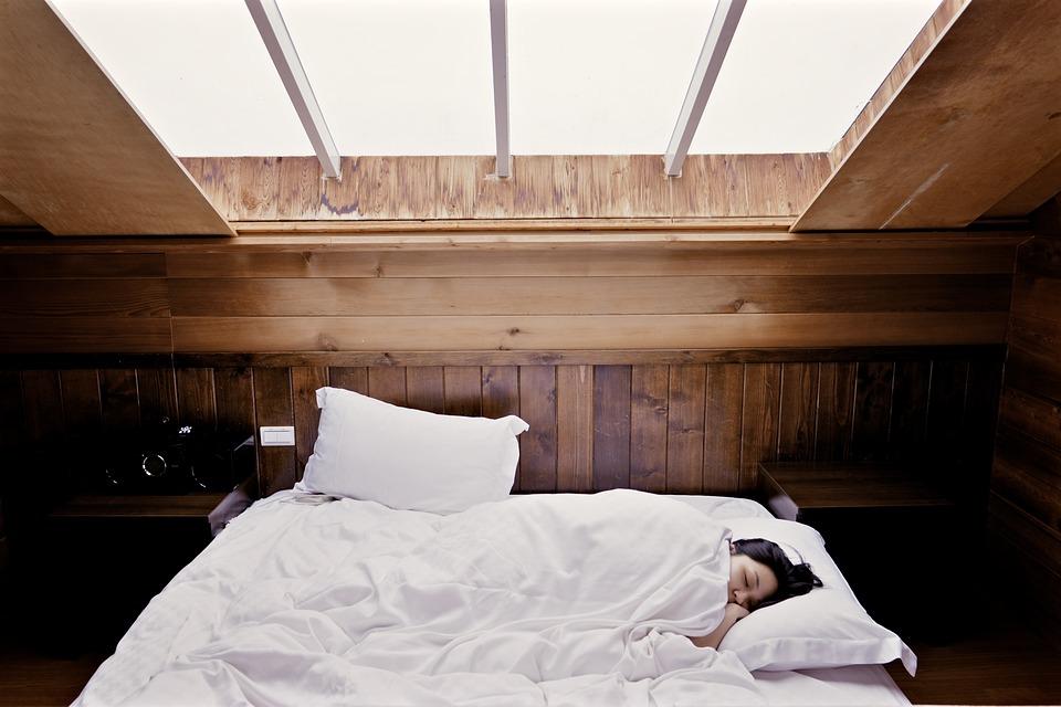spavanje krevet san