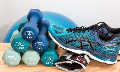 sport vježbanje