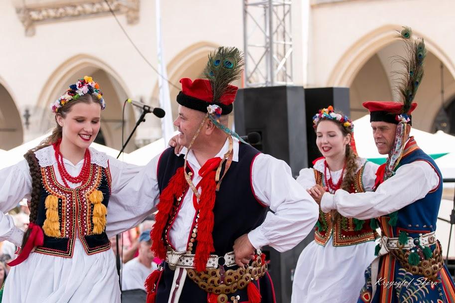 """folklorna skupina """"Swojacy"""""""
