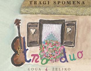 etno duo goga & željko